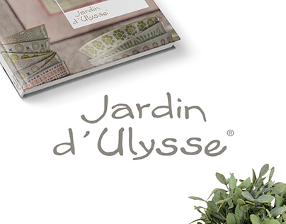 Jardin d'Ulysse - Catalogue été 2015