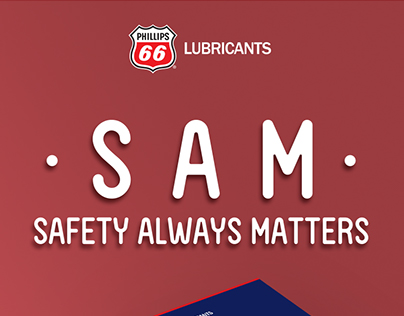Phillips 66 – Safety Campaign