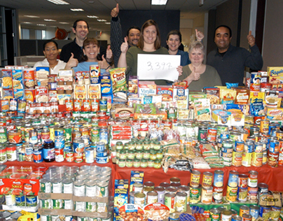 How to Create a Successful Food Drive