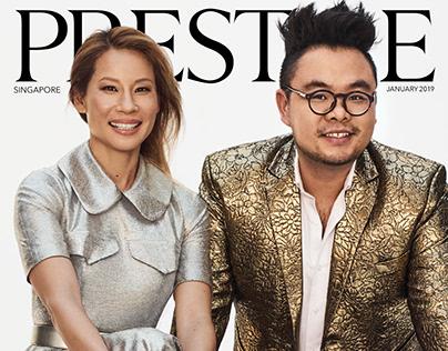 Prestige Singapore January 2019