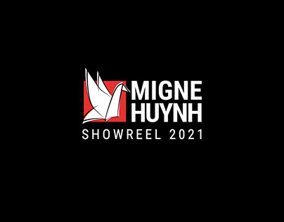 Showreel 2021 - Migne Huynh - Art director, Illustrator