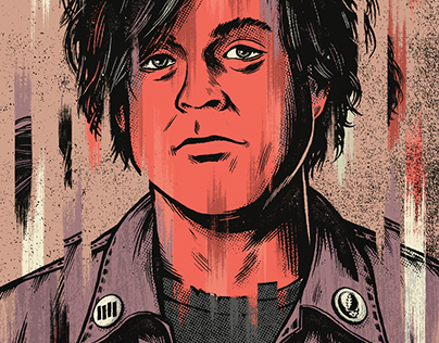 RollingStone: Ryan Adams