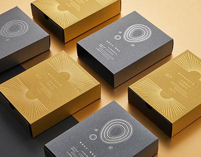 SOLAR SYSTEM PACKAGING|太陽系酥餅禮盒