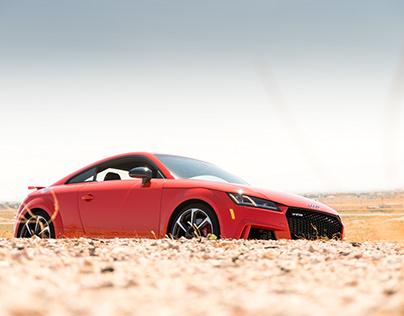 Audi Reddit AMA