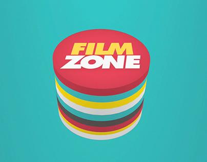 FilmZone Brand 2012.