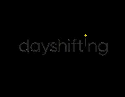 Dayshifting Logo