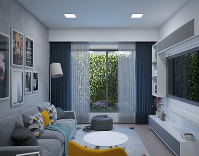 Interior Design Apartment 101