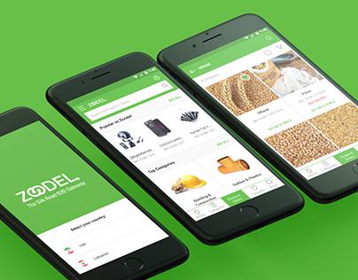 Zoodel App