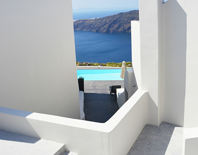 Photography - Santorini, Greece