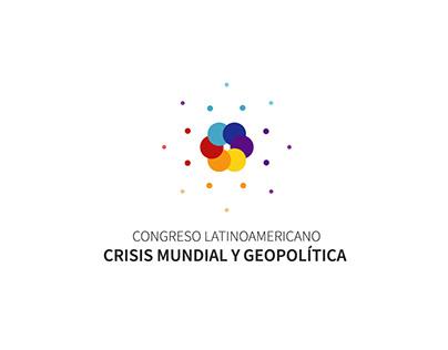 Congreso Latinoamericano: Crisis mundial y geopolítica