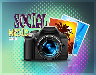Social Media Designs 2019