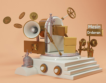 TopAds Machine