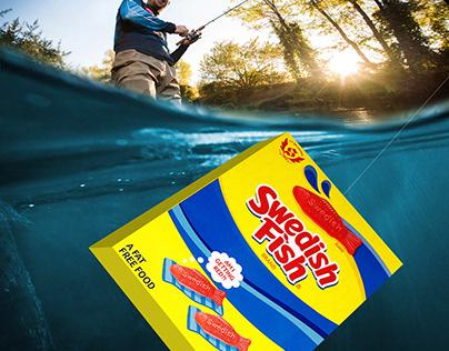 Swedish Fish Promotion