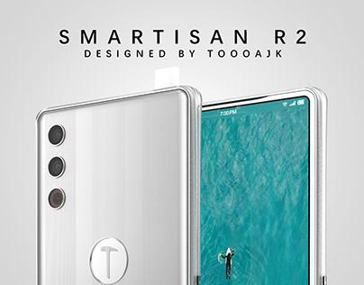 Smartisan R2 Concept Design