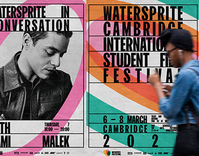 Watersprite Film Festival