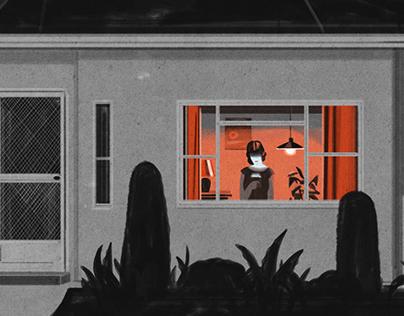 Mrs Fletcher • The New Yorker