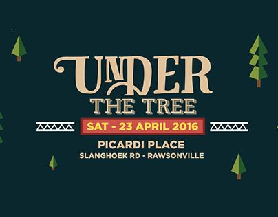 Under The Tree Picnic Festival Promo Video