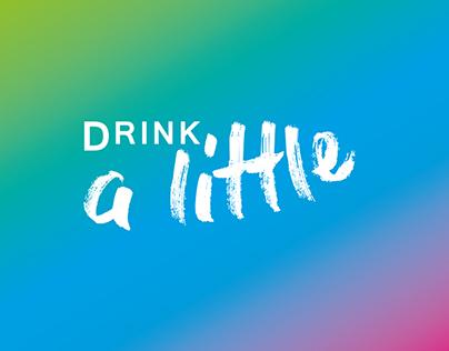 Drink a little App