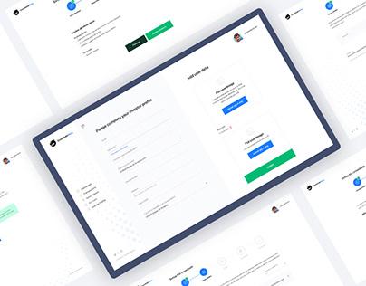 Crowdsale Ninja | Platform for Token Sale
