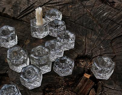 Подсвечники / Souvenir products. Candle holders
