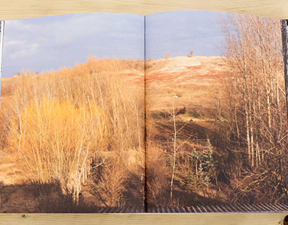 Kert / photobook