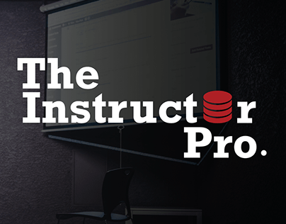 The Instructor Pro.