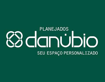 Site Danúbio Planejados