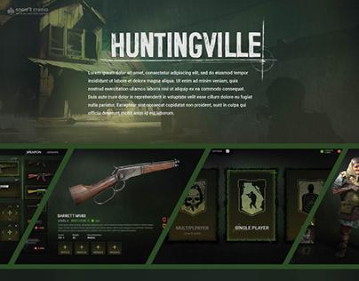 Huntingville