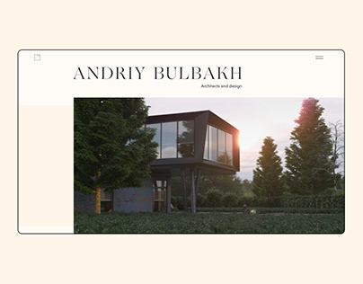 Andriy Bulbakh