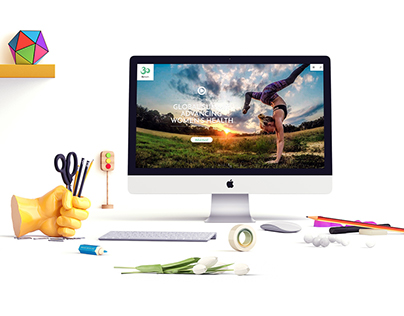 BeHealth – Yoga & Health Center WordPress Theme