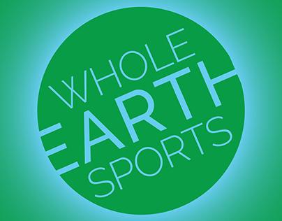 Whole Earth Sports