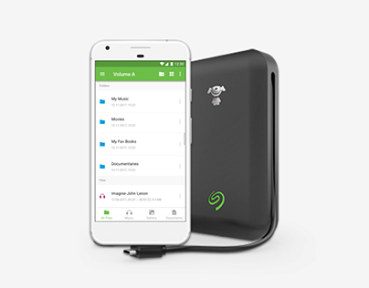 Seagate Mobile Toolkit
