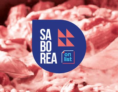 SABOREA ON LIST - PLAN B