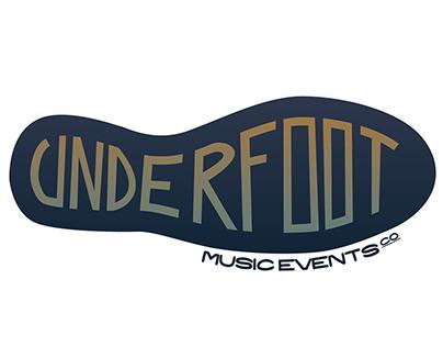 Events Company Branding Concept