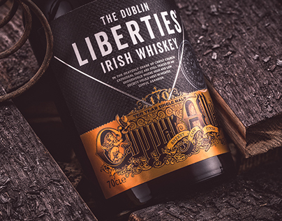 Copper Alley - Irish Whiskey