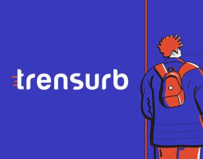 TRENSURB | Sinalização