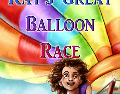 The Great Balloon Race