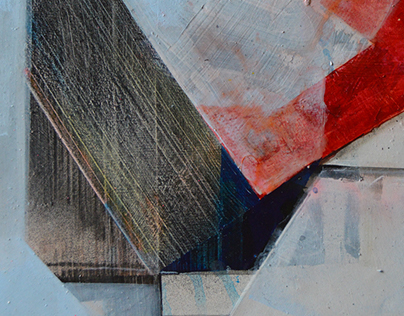 Cityscape III,2015