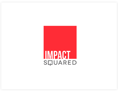 Impact Squared Presentation Template
