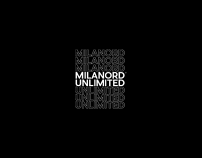 Milanord Unlimited — Website
