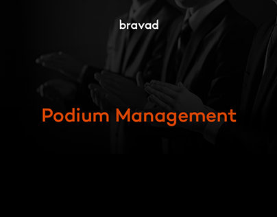 Podium Management