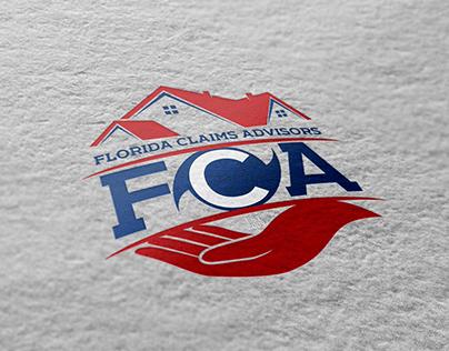 FCA Logo Redesign