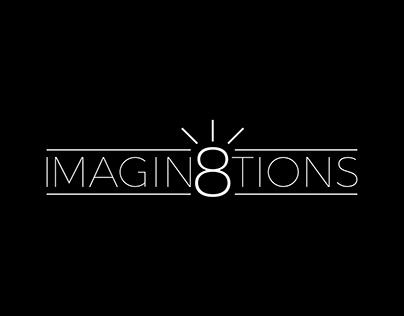 Logotype - Imagin8tions