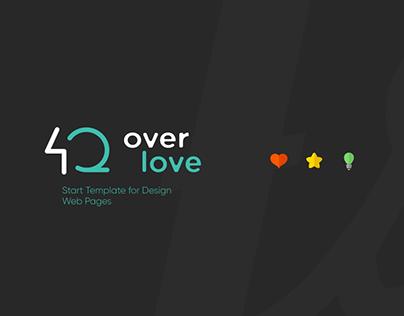 40 overlove