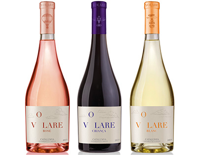 Volare Rose - Wine