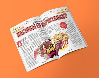 Revista El Clavo ed. 105