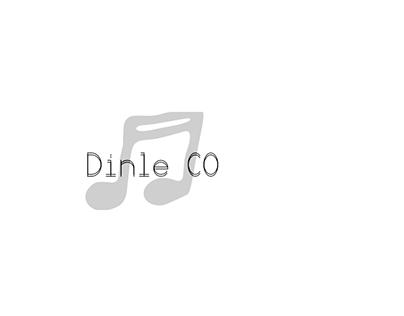 Dinle Co on Behance