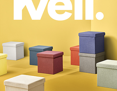 Kvell — Lookbook Design