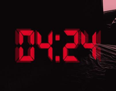 4:24, un racconto