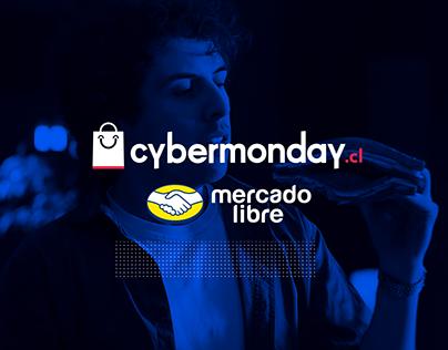 CyberMonday / Mercado Libre